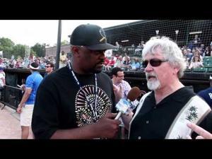 St. Louis Rams Asst. Head Coach Dave McGinnis talks Rams football