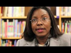Dr  Tiffany Anderson