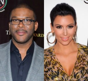 test4Kim K. and Tyler Perry