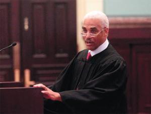 Judge George W. Draper III
