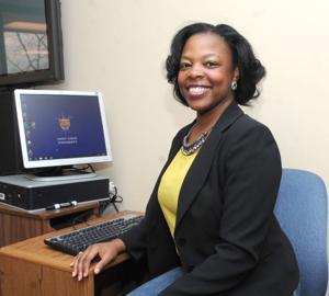 Catrina Chambers, Ph.D.