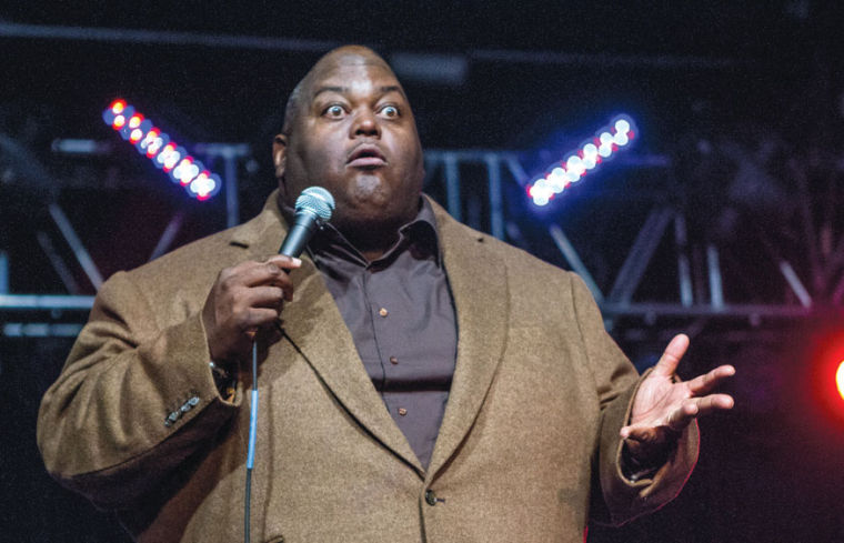 lavell crawford tour