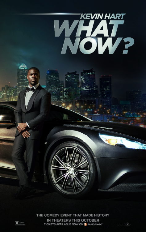 Kevin Hart What Now Resonates With Fans Despite