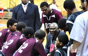 <p>Hall of Fame Basketball Coach Marvin Neals has been dismissed by Cardinal Ritter College Prep</p>