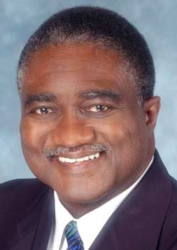 George Curry