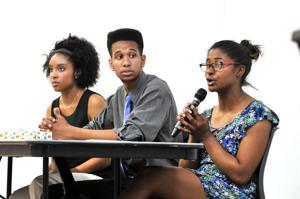 Saint Louis University Black Student Alliance