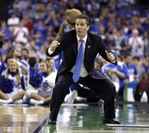 "<p>Coach John Calipari will be inducted into the Naismith Basketball Hall of Fame, despite a track record of NCAA rule violations and recruiting ""one and done"" players who vault to the NBA after only one year of college ball. </p>"
