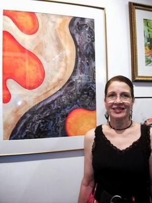 Adrienne Jenkins Patel