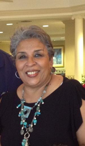 Brenda Lyons Kennedy - Carrousel member and event planner