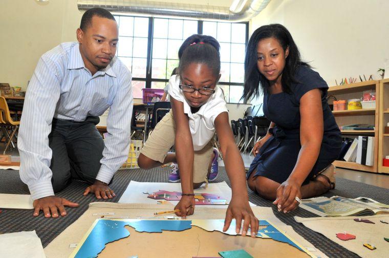 Urban Montessori School Scores 100 Percent On Annual Performance Report Local News
