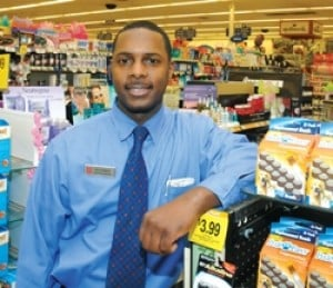 Walgreens Employee At Home >> BUSINESS PROFILE: Walgreens store manager Ricardo (Rick) Geer - St. Louis American: Local Business