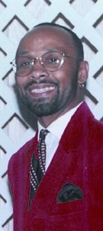 Maurice Scott, Jr.