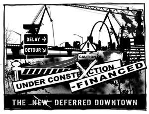 The Deferred Northside