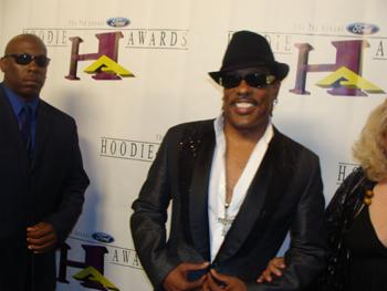 Hoodie awards nominations