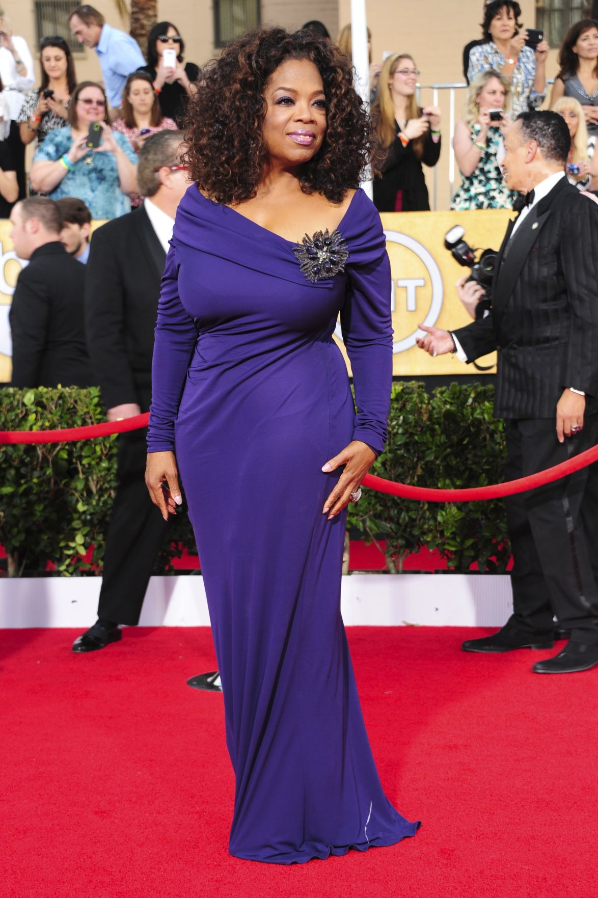 Oprah Winfreys weight loss secret Living It stlamericancom