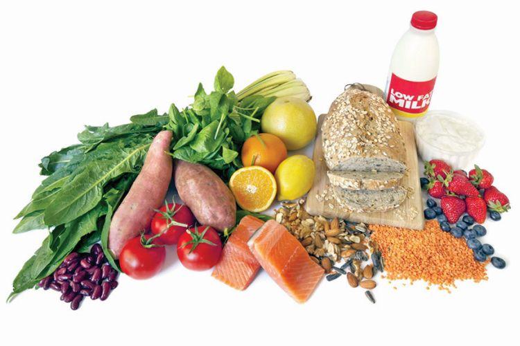 DASH blood pressure diet improves gout