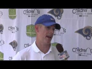 Joe Buck: 'I was right' about Stan Kroenke's desire to be in to LA