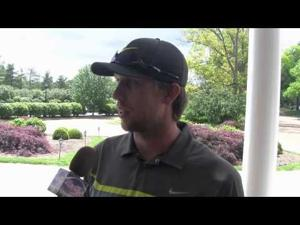 Nick Foles talks about the upcoming NFL season with the St. Louis Rams