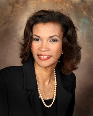 Ingrid D. Taylor
