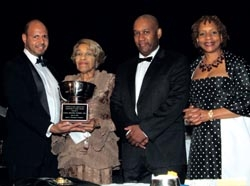 National Bar Association honors legal trailblazers in St. Louis conference