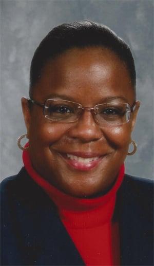 Aline Phillips