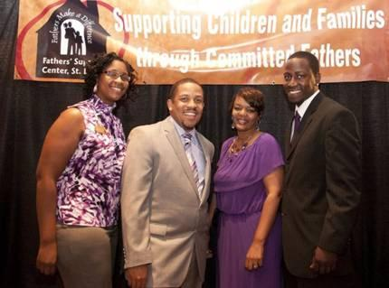 2nd Annual Youth Striving for Success Luncheon