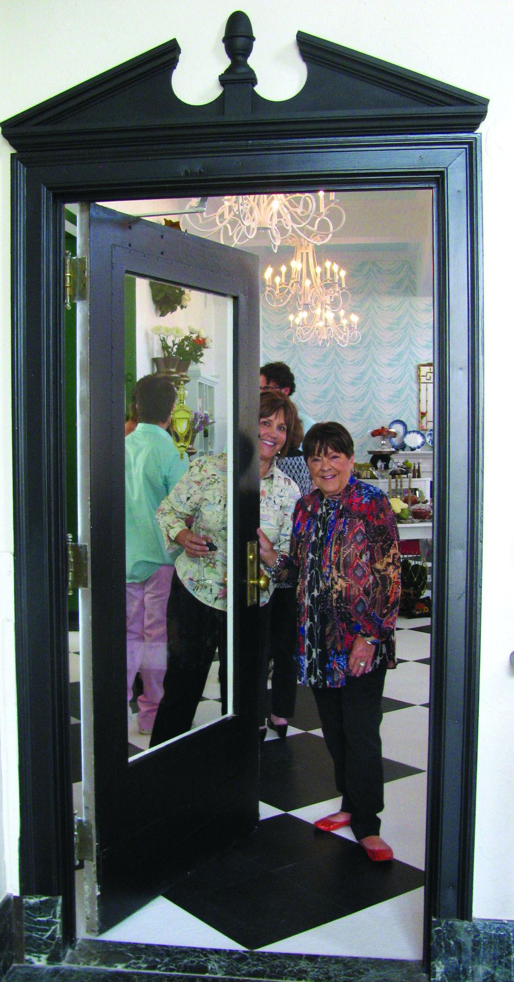 Garden Party Flower Shop opens on Main Street in Downtown Stillwater News