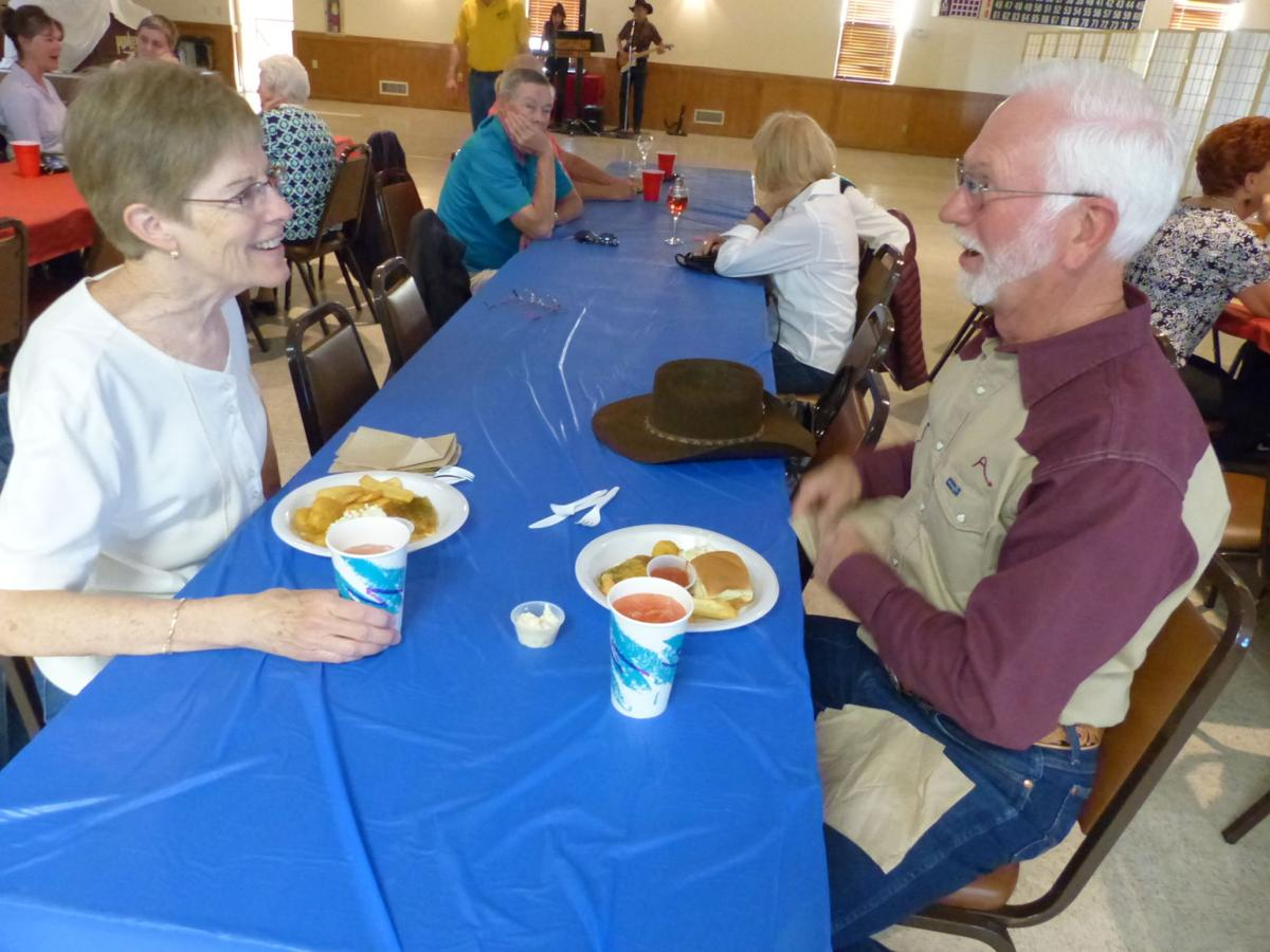Good old fashioned friday fish fry local news stories for Friday night fish fry near me