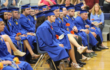 Griswold Graduation