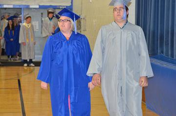 CAM Graduation