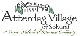 Atterdag Village of Solvang