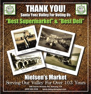 #1 Best Supermarket & Deli