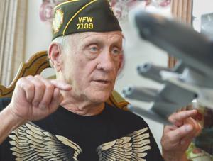 Santa Ynez resident recalls flying rescue missions