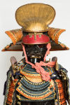 Samurai exhibition at SYV Historical Museum