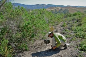 Naturalist to discuss camera-trapping photography and animal behavior
