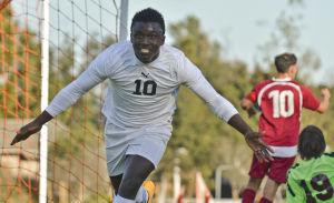 GALLERY: Dunn School CIF soccer victory