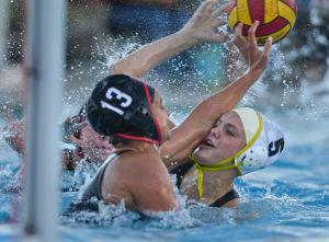 GALLERY: Santa Ynez vs. Cabrillo water polo