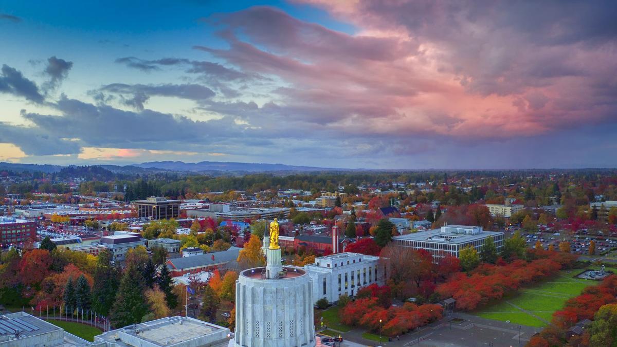 Weird And Wonderful Salem Oregon Get Your Travel On