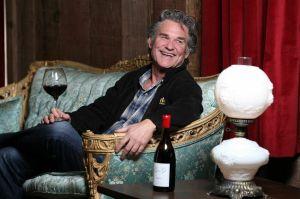 Santa Barbara Wine & Food Weekend to celebrate Los Alamos winemaker Kurt Russell