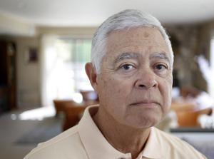 Marine Corps gave vet sense of purpose after war