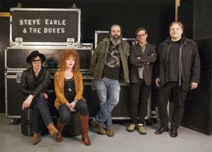 Eclectic lineup for Live Oak Music Festival