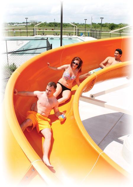 City Pool Splash Pad Opening Soon News