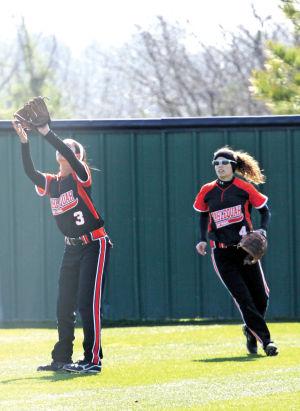 THS softball is ready for the season