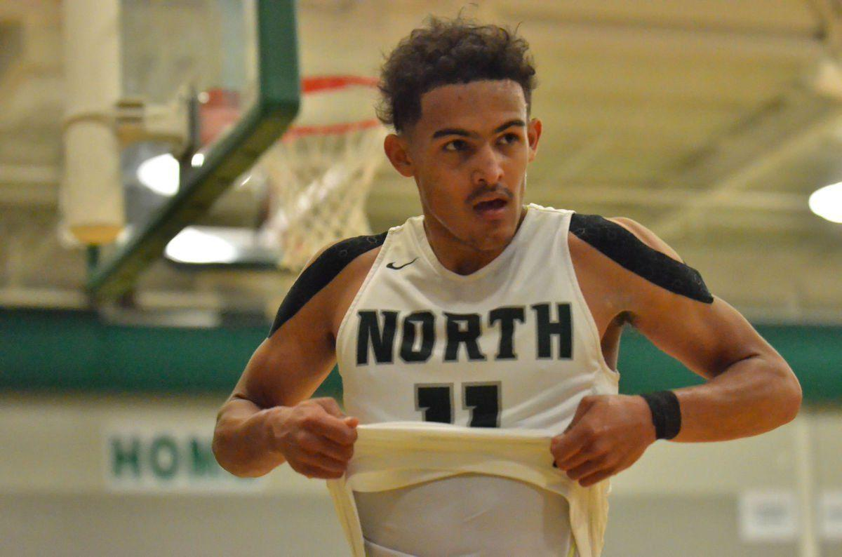 trae young - photo #38