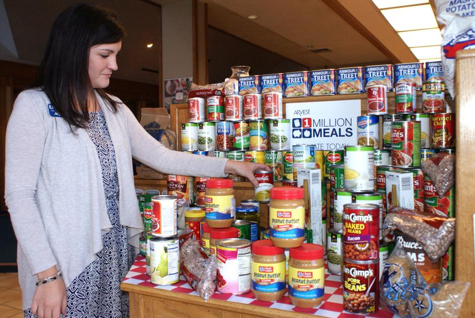 area food pantries expect need for holiday meals news