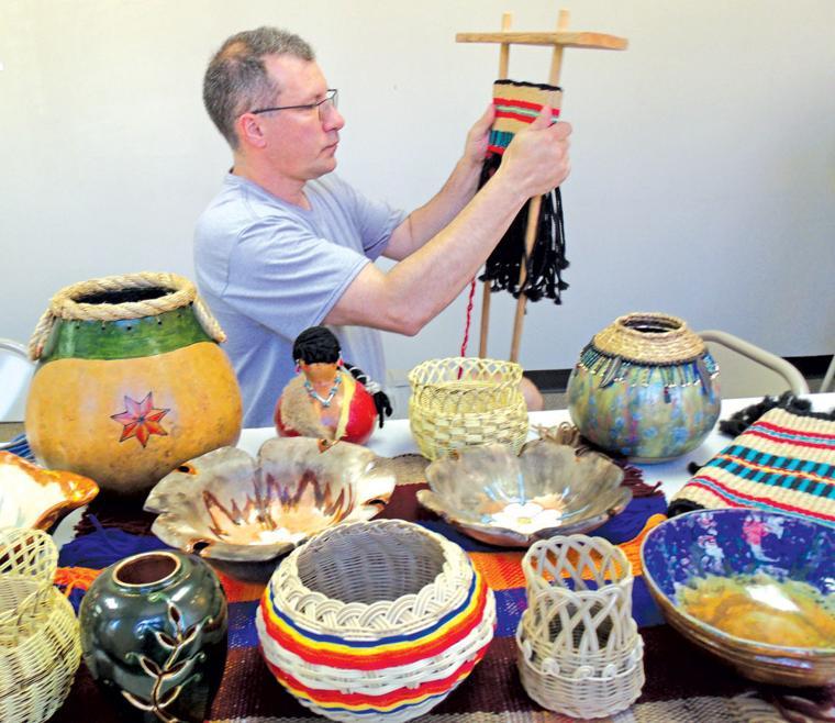 Catching on zherlitsy - heritage of ancestors