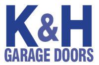 K & H Garage Doors