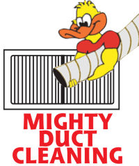 Mighty Duct Cleaning