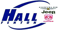 Hall Chrysler Jeep Dodge Of Fenton Inc