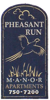Pheasant Run Manor Apartments